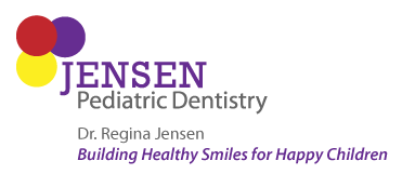 Jensen Pediatric Dentistry Logo